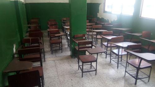 Pupitres Escolares