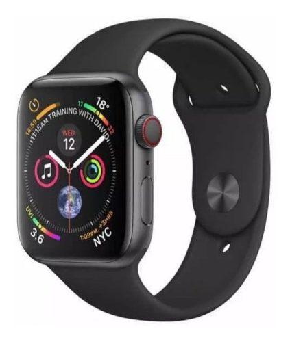 Apple Watch Series 4 Space Gray 44mm (gps) 530 Verd Nuevos