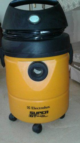 Aspiradora Electrolux Super Gt Duplo 90tums