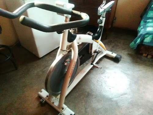 Bicicleta De Spinning Amco