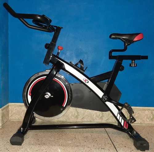 Bicicleta De Spinning Electra K6
