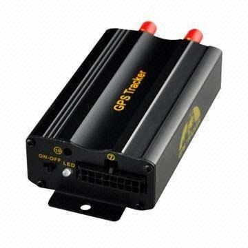 Instalación Gps Tracker A Domicilio