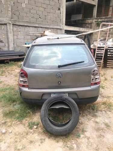 Repuestos De Volkswagen Gol 2008