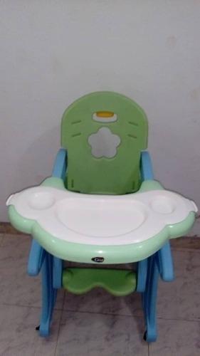 Silla Para Comer Multifuncional Niño/niña