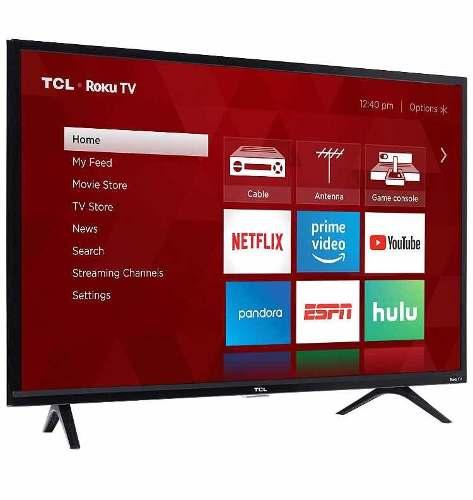 Smart Tv 32 Tcl