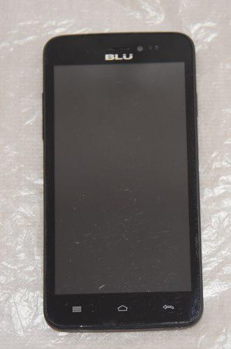 Telefono Blu Studio 5.0 C D536u Para Repuesto Placa Dañada