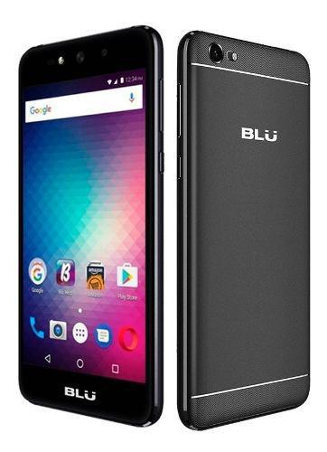 Telefono Celular Blu Grand X G090 1gb 8gb 5mp Dual Sim Bagc