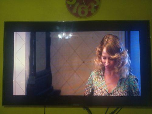 Tv Sansumg 3d Led Smart Tv Serie  De 55pulgadas