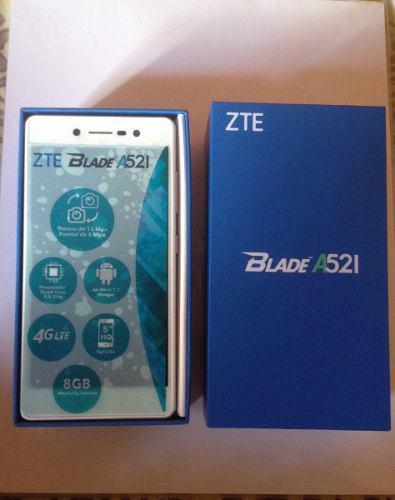 Venta De Celular Zte Blade A521 Totalmente Nuevo Y Liberado
