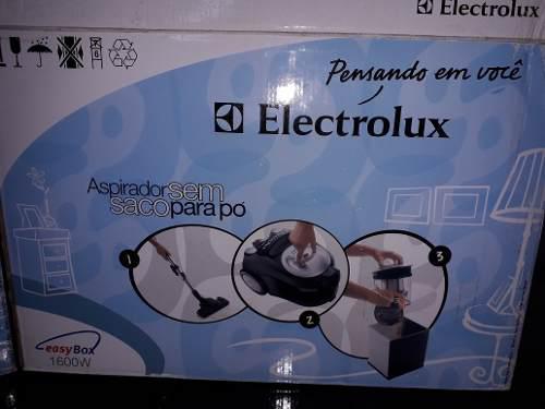 oferta!! Aspiradora Electrolux Easybox 1600w