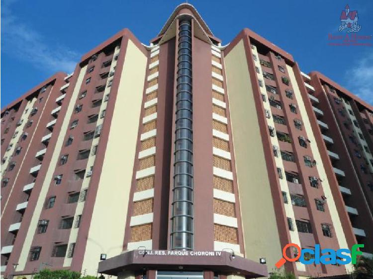 Apartamento Base Aragua ZPE 19-10651