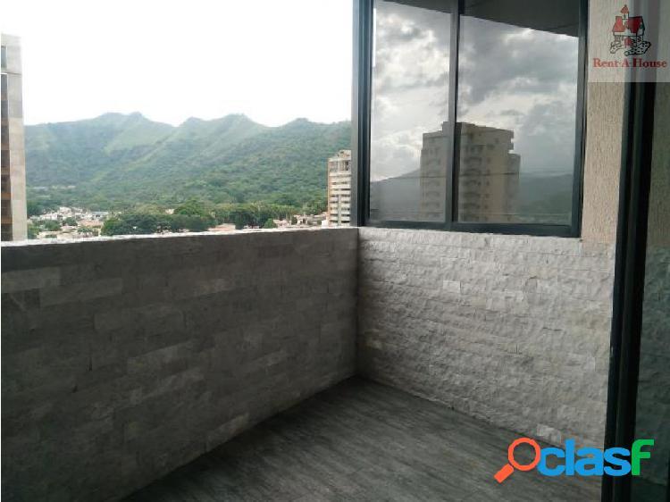 Apartamento en Venta La Trigalena AAA 19-12398