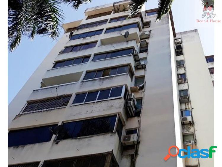 Apartamento en Venta La Trigalena AAA 19-13021