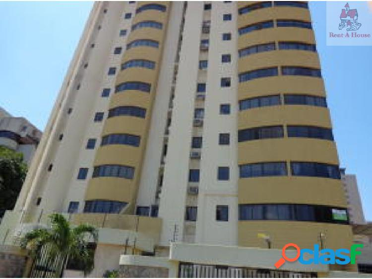 Apartamento en Venta La Trigalena AAA 19-8742