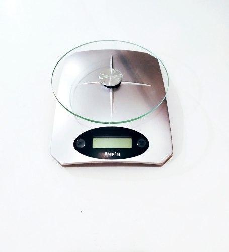 Balanza Peso Digital Cocina 5kg
