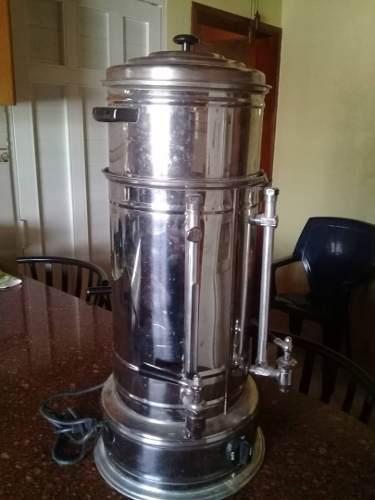 Cafetera Electrica Industrial Tipo Comedor