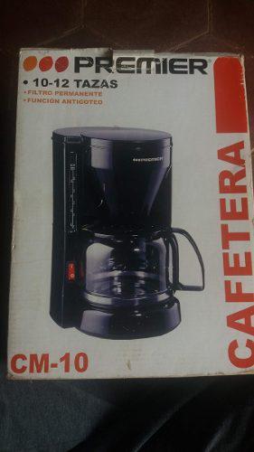 Cafetera Electrica Premier