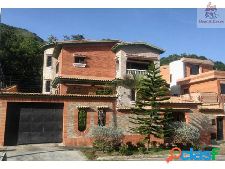 Casa en Venta La Trigalena AAA 19-12948