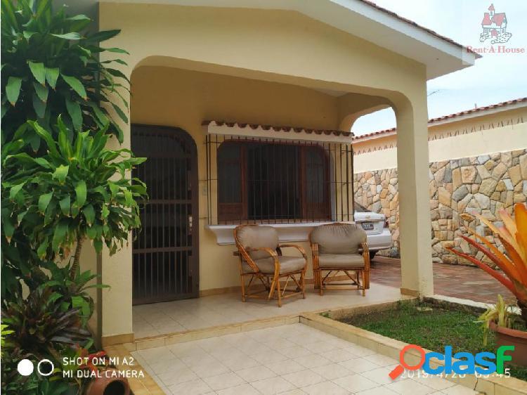 Casa en Venta Valles del Camoruco Ys 19-9705