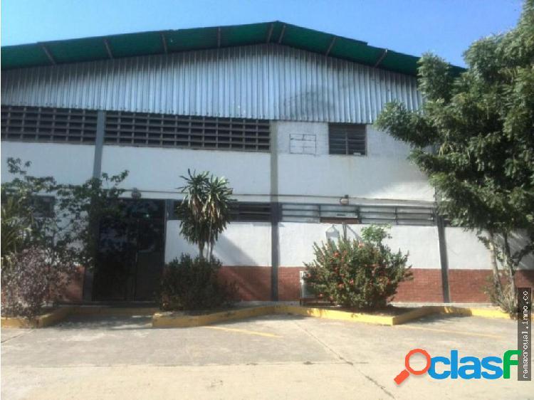 Cód387506 Galpón en Zona Industrial en Pto Cabello