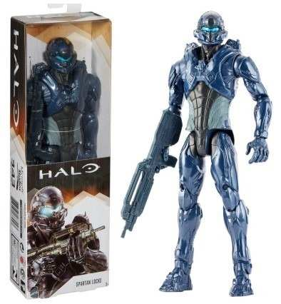 Halo Figuras 30 Cms Mattel