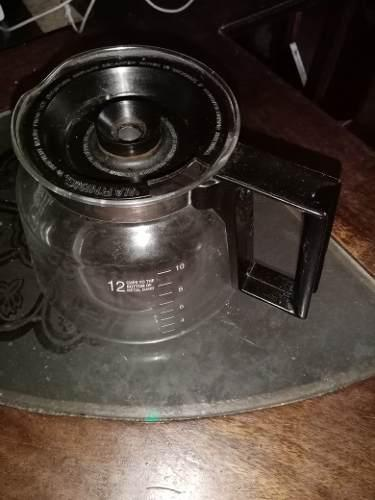 Jarra O Taza Para Cafetera De 12 Tazas 14cm Alto 17cm Ancho