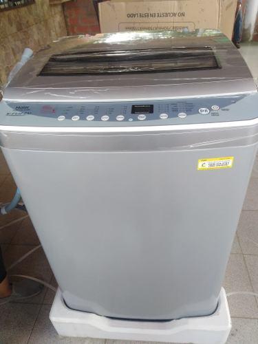 Lavadora Automática 12 Kg