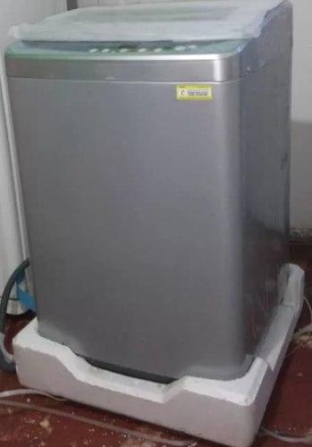 Lavadora Automática De 10 Kg De Capacidad