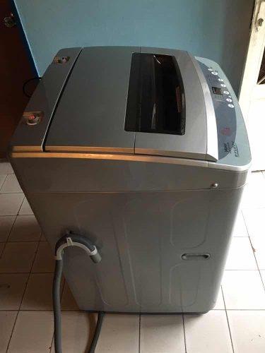 Lavadora Automática De 12 Kilos