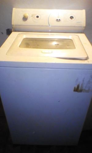 Lavadora Mabe Id System 8 Kilos Para Repuesto