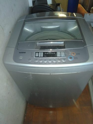 Lavadora Samsung 15 Kilos