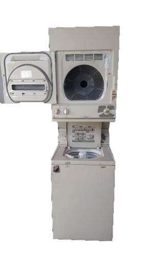 Lavadora Y Secadora Morochas General Electric