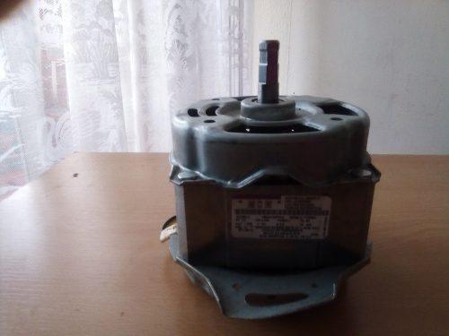 Motor Lavadora Morocha 1/3 General Electric Y Mabe