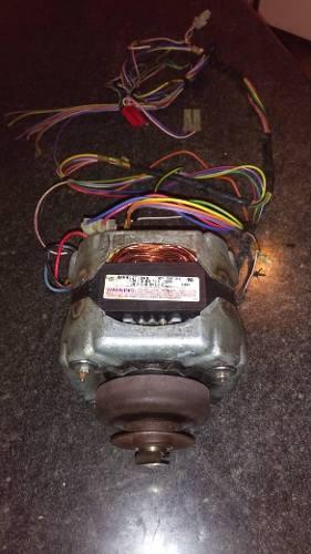 Motor Para Lavadora General Electric De 1/2 Hp 110v