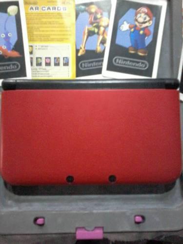 Nintendo 3ds Xl Para Reparar.