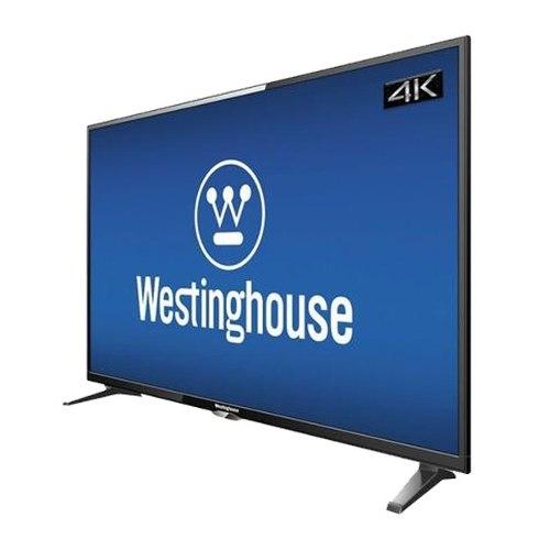 Televisor Westinghouse 50 Smart Tv 4k Ultra Hd *460vrds**