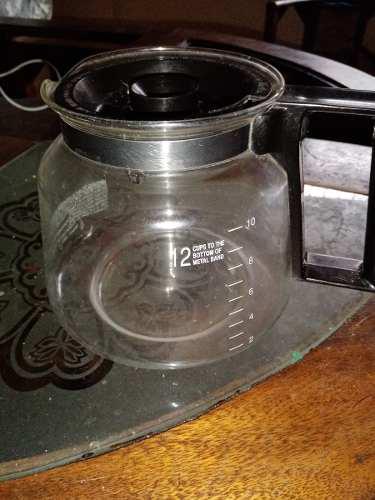Vaso O Taza Para Cafetera De 12 Tazas