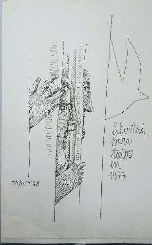 Caricaturas De Pedro Leon Zapata
