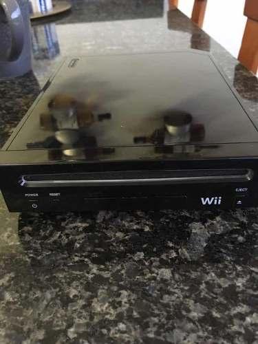 Consola Nintendo Wii 5 Juegos