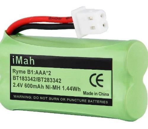 Pilas / Baterías Teléfonos Inalámbricos Aaa 2.4 V 600m