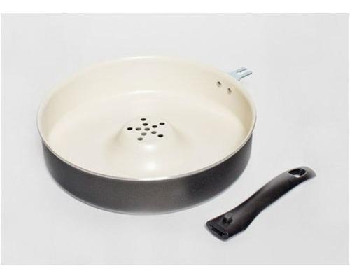 Sarten De Ceramica Dry Cooker Hornear