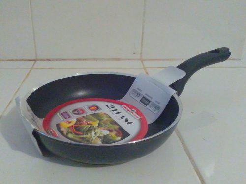 Sarten Magefesa Ebano Fry Pan 20cm