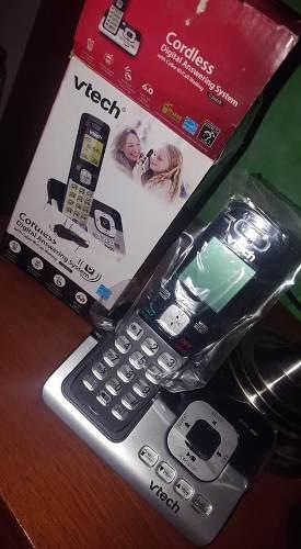 Telefono Digital Con Contestadora Nuevo