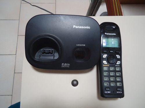 Telefono Inalambrico Panasonic Modelo Kx-tg4611la