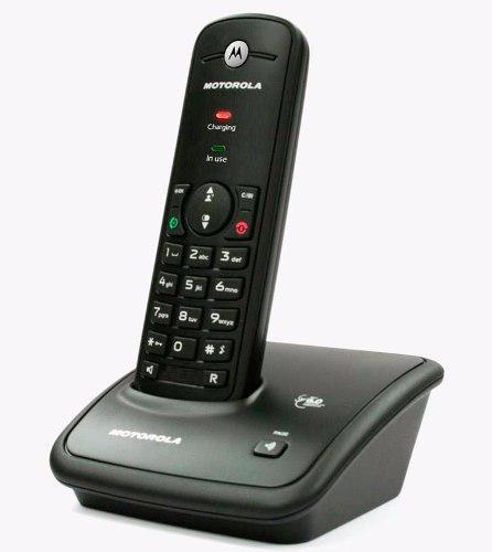 Teléfono Inalambrico Motorola 6.0 Digital Fox 500