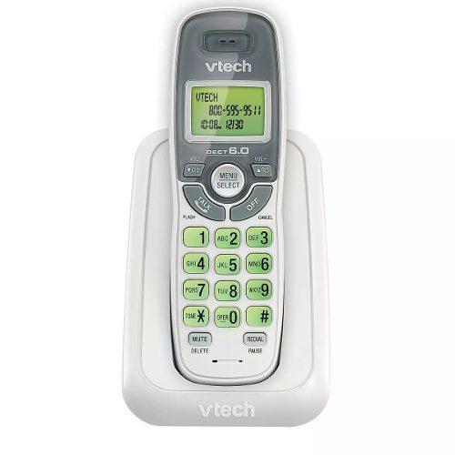 Teléfono Inalambrico Vtech Cs 6114