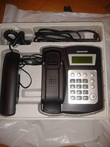 Teléfono Local Inalambrico Axesstel L1800-1900