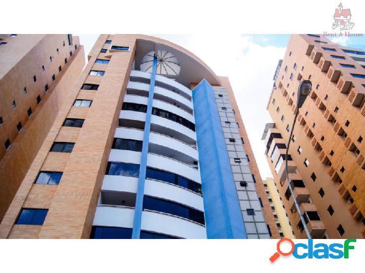 Apartamento en Venta La Trigalena AAA 19-2916