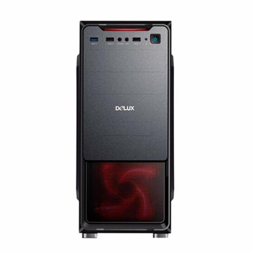 Computador Dual Core 2.6ghz+4gb Ddrgb - Oferta: 285dls