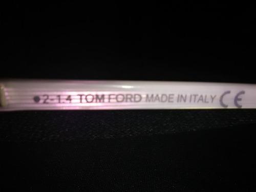 Lentes De Sol Tom Ford Modelo: Daria Tff (25verdes)